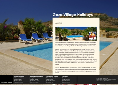 Gozo Village Holidays